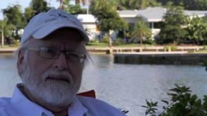 Walter Jenkins Wasserauto
