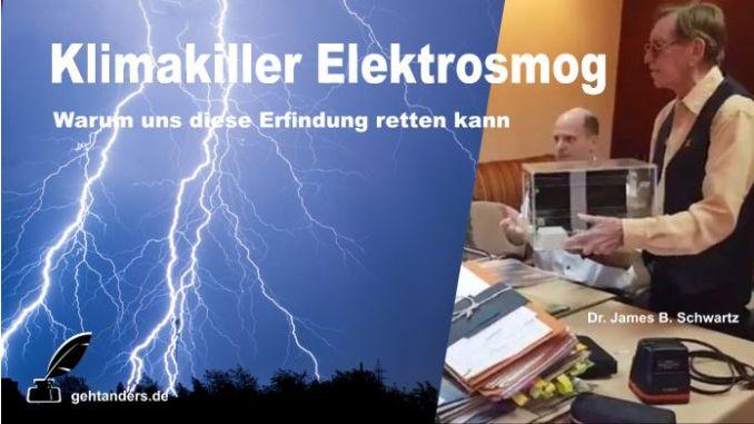 Elektromagnetischer Strahlungsempfänger