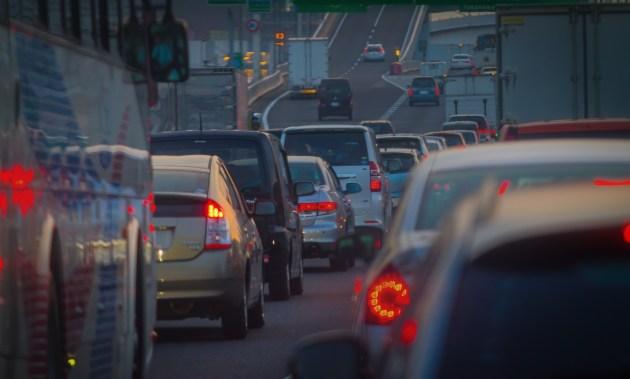危険運転・悪質な煽り運転から身を守る10か条