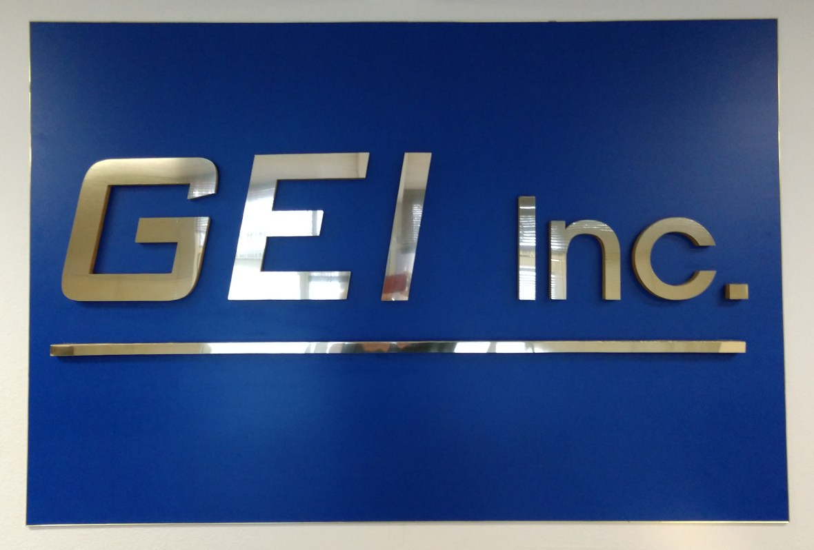 GEI Inc. Headquarters in San Dimas, California U.S.A.
