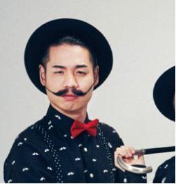 Official髭男dism 楢崎誠 プロフ
