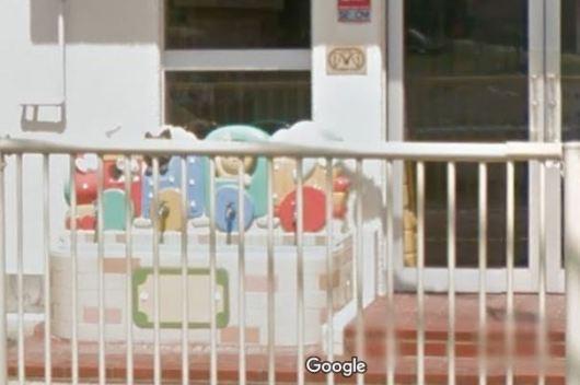 山口県下関市 認可保育園 認可保育所 虐待 グーパンチ 園児 保育士 暴力 あざ