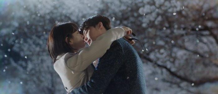 あなたが眠っている間に 韓国ドラマ 感想
