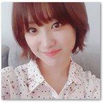 ソンジウン ダイエット 髪型
