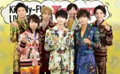 Kis-My-Ft2 人気順ランキング
