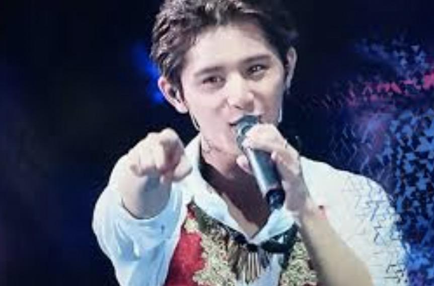 Hey!Say!JUMP 山田涼介 ファンサ少ない性格いい うちわ 作る 画像