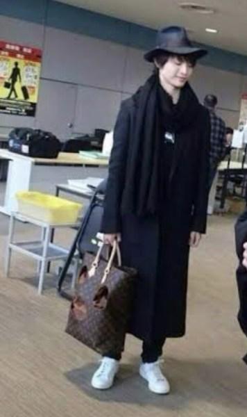 ジャニーズ 私服 おしゃれ ランキング 画像 まとめ 2019年 最新