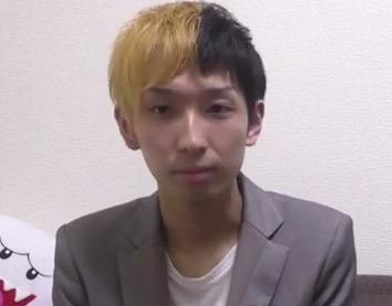 ヒカル 髪