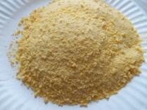 Dried, powdered Fels Naptha...