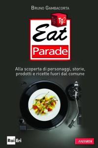 Copertina Eat Parade