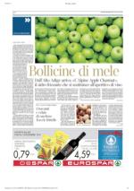 30 nov 2013 Bollicine di mele