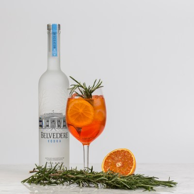 Belvedere Herbal Spritz_6