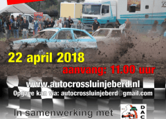 Autocross 22 april