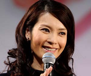 Image result for 千野志麻 福田康夫