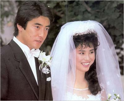 神田正輝と松田聖子에 대한 이미지 검색결과