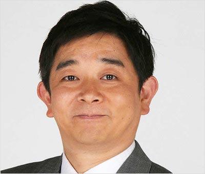 フジテレビ伊藤利尋アナウンサー