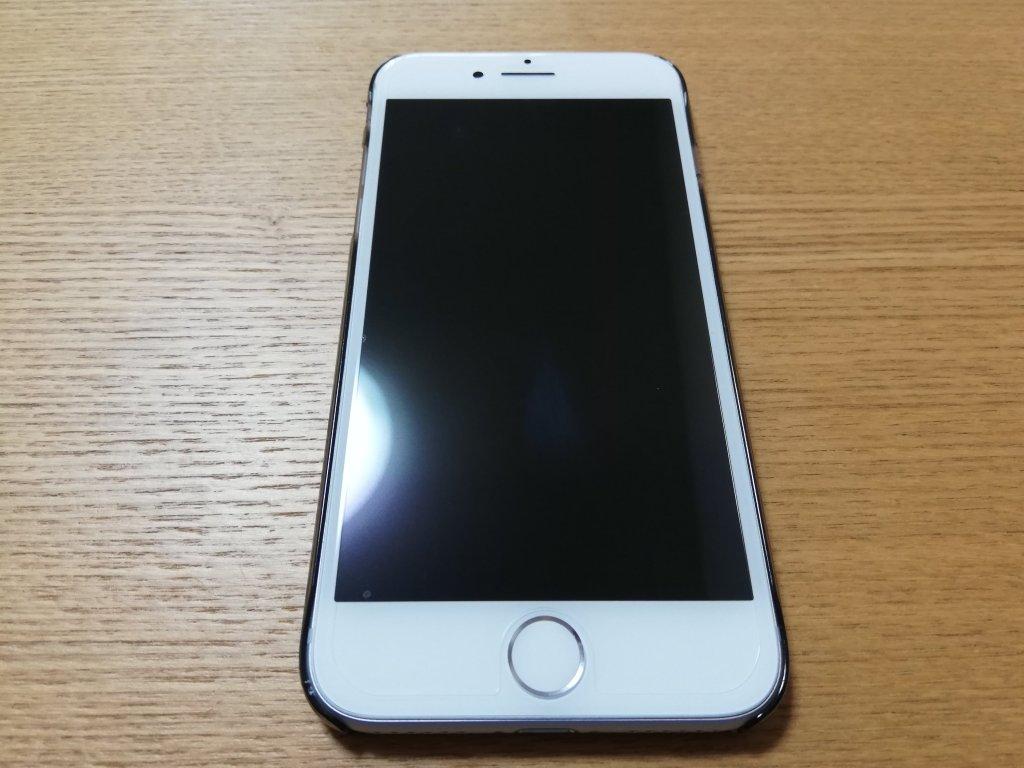 iPhone 7白