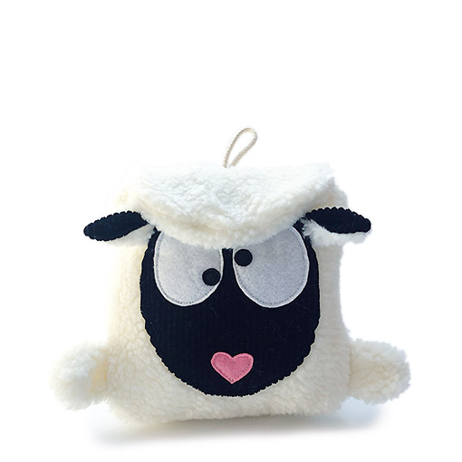 mouton berlingot xl peluche brebis mobile made in france gekati