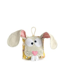 lapin berlingot maisons made in france decoration gekati