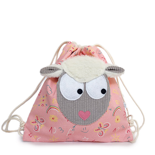 sac a dos mouton phospho made in france gekati