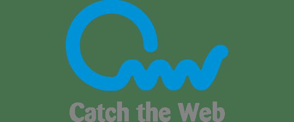 オウンドメディア Catch the Web