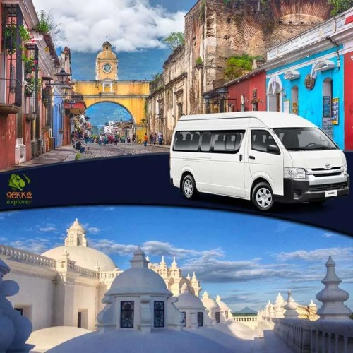 shuttle-antigua-guatemala-to-leon