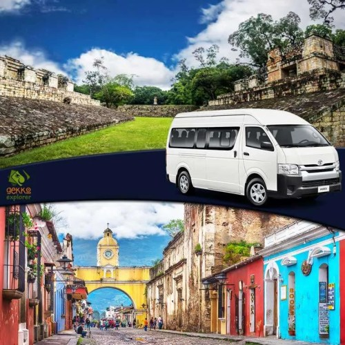 shuttle-copan-ruins-to-antigua-guatemala