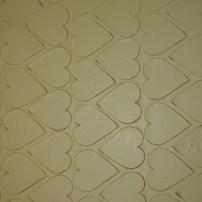 Cuoricini al pistacchio – Pistachio hearts