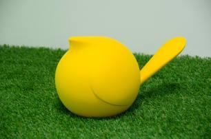 gelatinadesign - salonedelmobile6 - arredo giardino uccello tondo