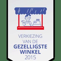 Leukste Winkel 2015