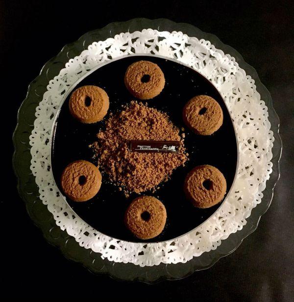 Cookies IJstaart