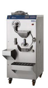 máquina combinada multifunción Multy p TTi Valmar helado artesano