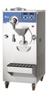 máquina combinada heladería artesanal marca Valmar modelo Smarty M