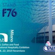 Host Milan 2019 Valmar Global