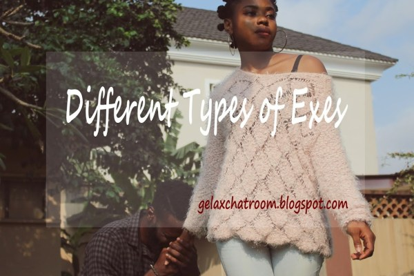 Different Types of Exes