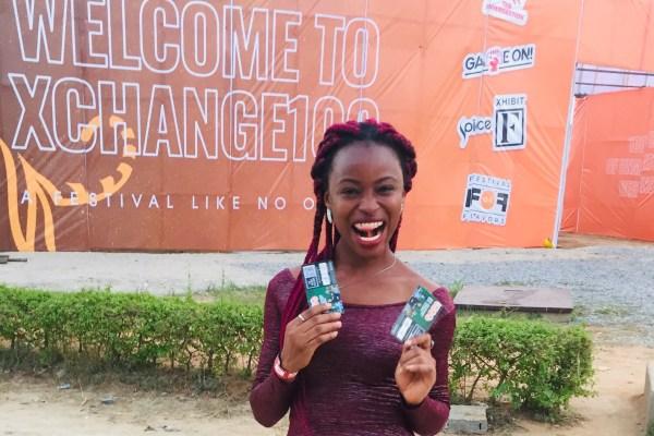Asa Lagos Concert – Afrobeat Festival 2019