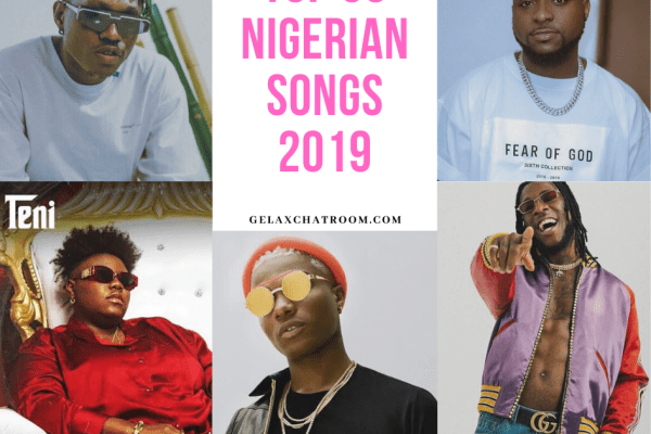 TOP 50 NIGERIAN SONGS 2019|Top Naija Songs 2019
