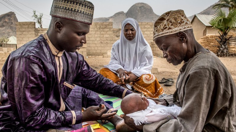 Hausa Names & Their Meanings