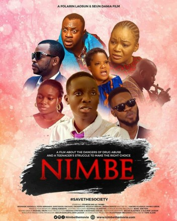Nimbe -movie review