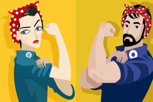 Dear TwitterNG Feminist, Feminism Is Not A Gender War