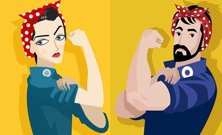 Dear TwitterNG Feminist, Feminism Is Not A Gender War