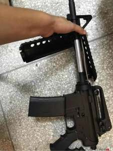 M4A1 Gen 9