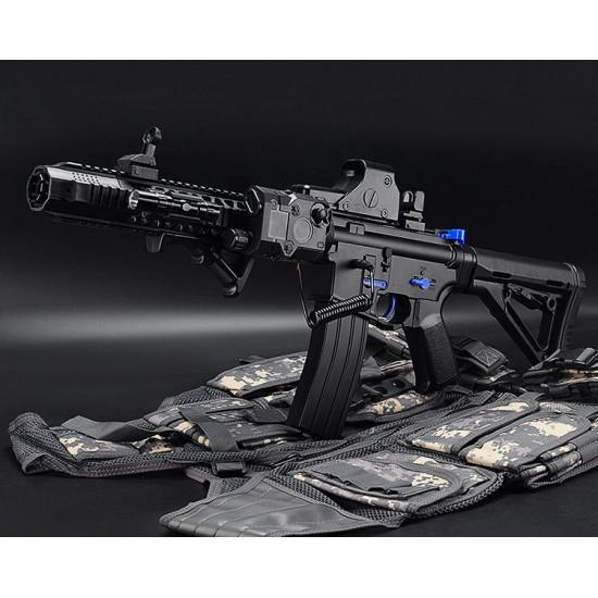 Terminator V1 JinMing black Gel Blaster
