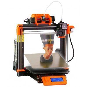 Les imprimantes 3D et les Gel Ball Blasters