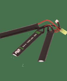 LiFe Batterie Gel Blaster