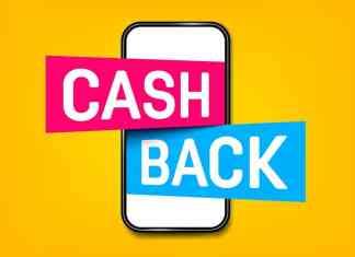 Cashback erklärt