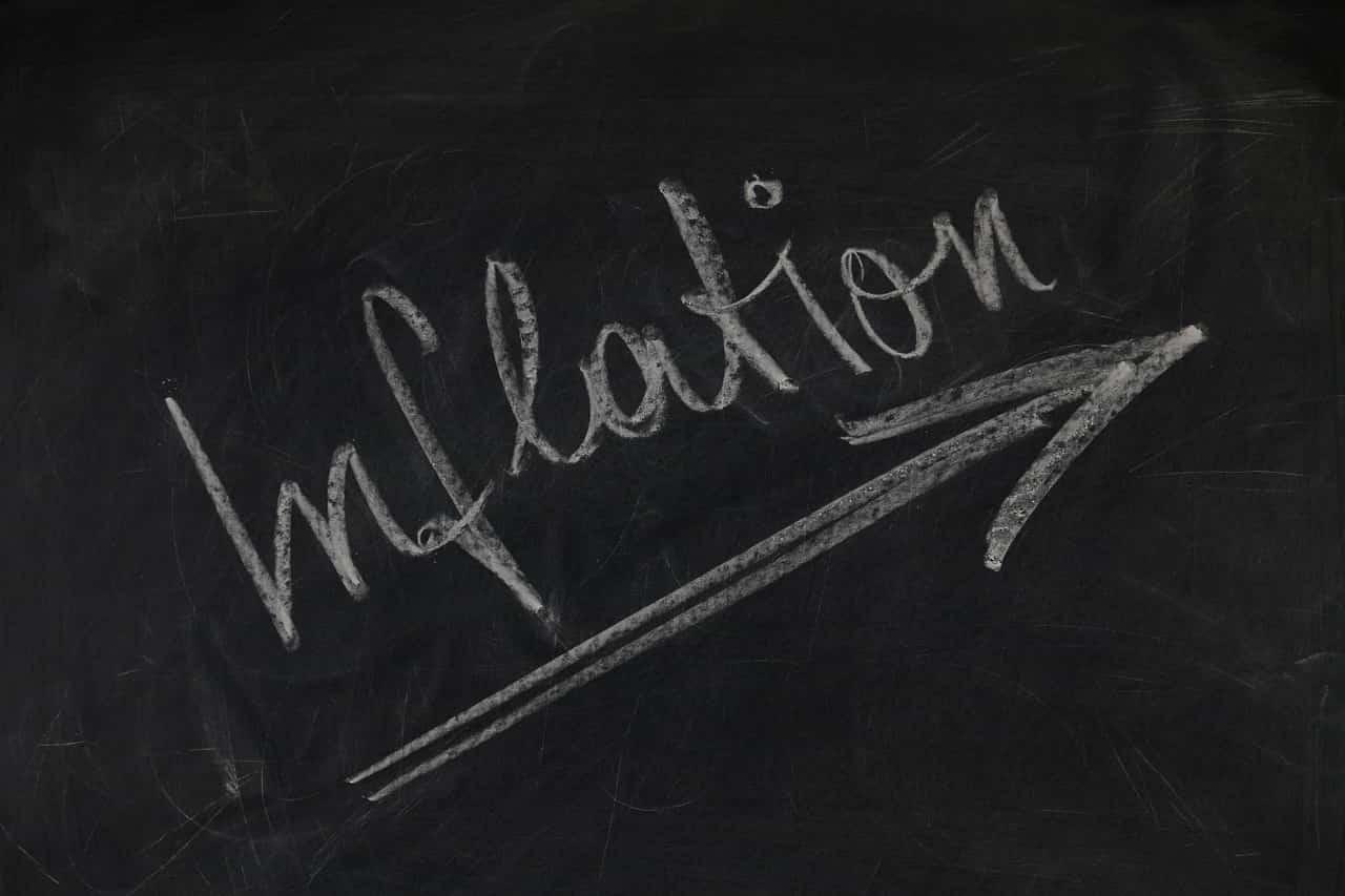 Werden Schulden durch Inflation weniger