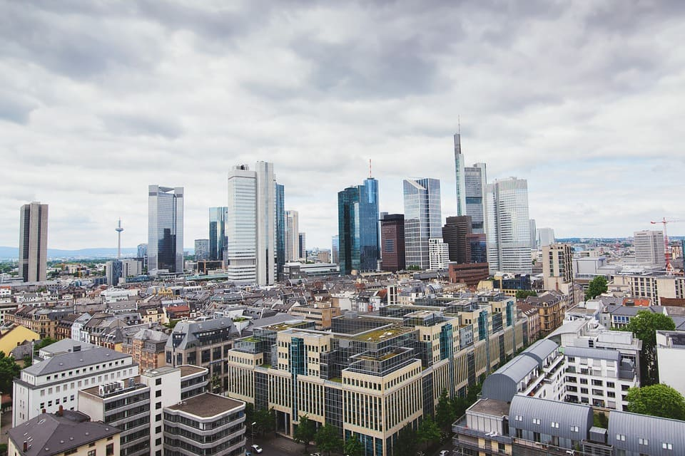 Immobilienblase in Deutschland