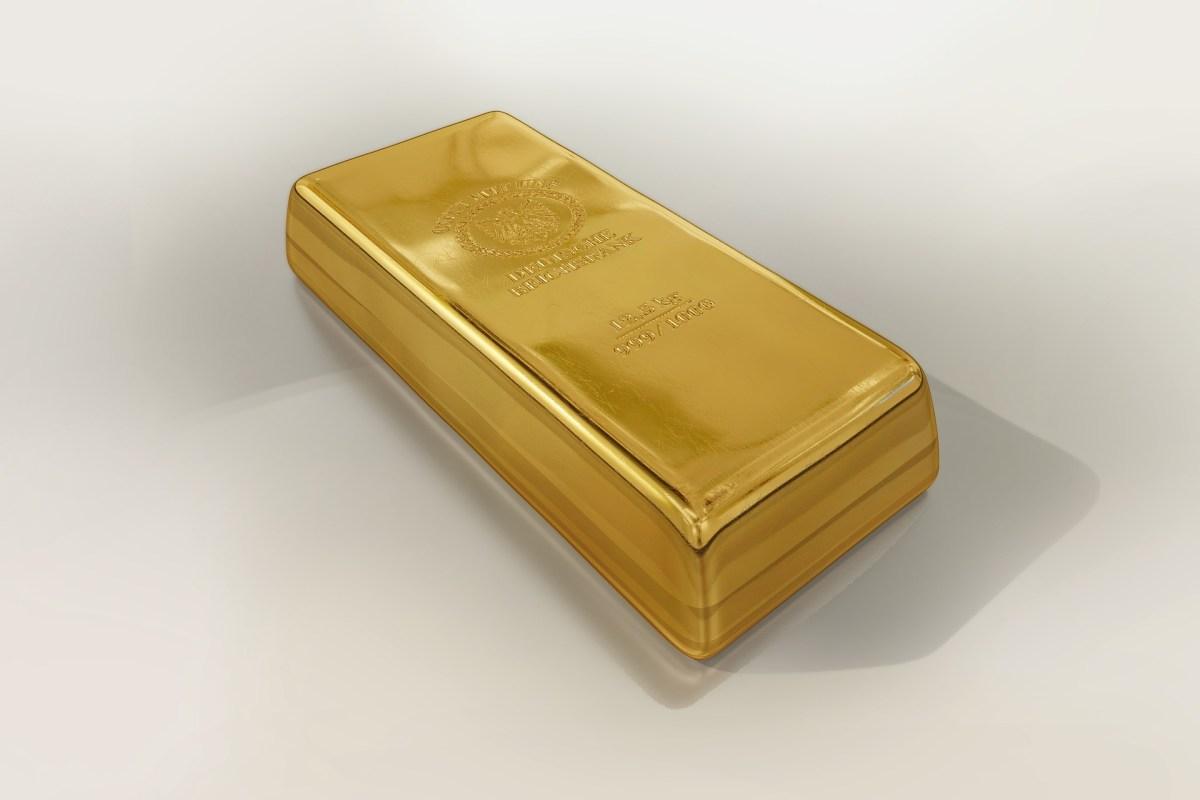 Geldchallenge Trade 214 - Bear Call Spread auf Gold erfolgreich beendet