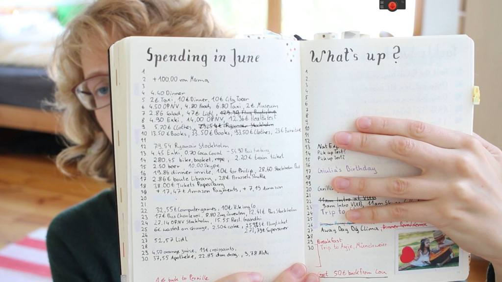 finanzplanung-haushaltsbuch-bullet-journal